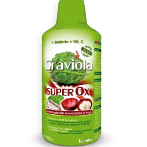 GRAVIOLA SUPER OX 1LT