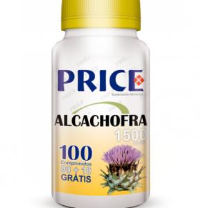 ALCACHOFRA PRICE