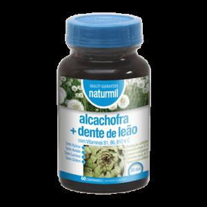 ALCACHOFRA + DENTE DE LEÃO NATURMIL